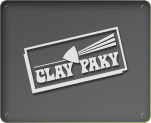 Logo Clay Paky